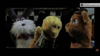 Reacting To FNAF The Musical Supercut (ft. Markiplier, Nathan Sharp, MatPat)