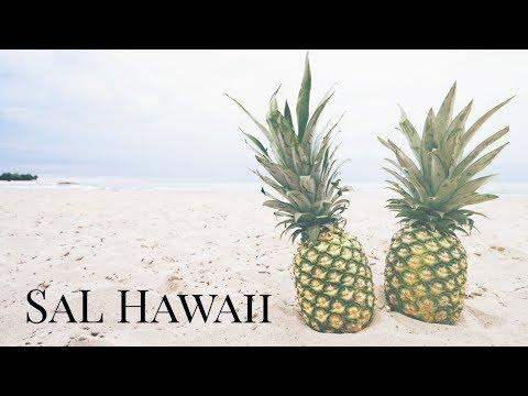 Hawaii 21: Rehersal