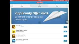 Getting Free Gems in Clash of Clans using AppBounty (international)