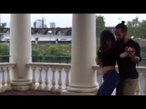 BACHATA FREESTYLE Shira Math: Darte un Beso Prince Royce
