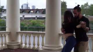 BACHATA FREESTYLE- Shira Math: Darte un Beso- Prince Royce
