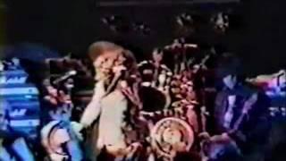 The Ramones - I Believe in Miracles (Live - 1989) // Dee Dee last days