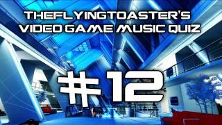 TFT's Video Game Music Quiz