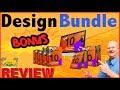 Design Bundle Review How To Create High Converting Marketing Designs Bonuses