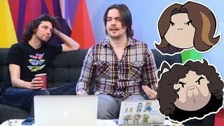 Accidental Solo Grumps! [compilation of solo grumps!] - Best Of Game Grumps