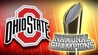 2015 Ohio State Buckeyes: Season Highlights -- Paul Keels