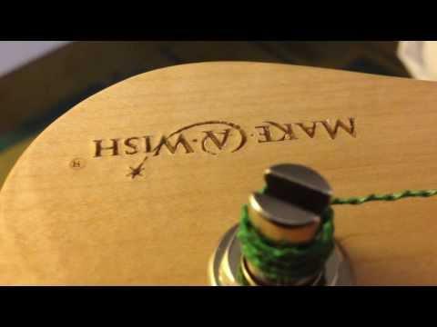 Alleva Coppolo LM5 - Freddy's Make A Wish Bass 10-28-2013