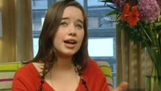 The Chronicles Of Narnia: Prince Caspian: Anna Popplewell interview   Empire Magazine