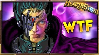 ALL YOUR VOIDLORD ARE BELONG TO US! | Best Moments & Fails Ep. 36 | Hearthstone