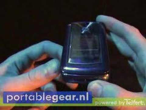 Motorola RAZR 2 (V8 / V9)