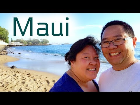 Foodie Adventure: Maui!