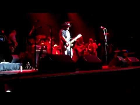Maggot Brain - Ricky Rouse and Blackbyrd McKnight - HOB Houston 5/30/15