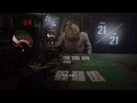 21 Resident Evil 7: Biohazard Banned Footage Vol. 2 DLC |