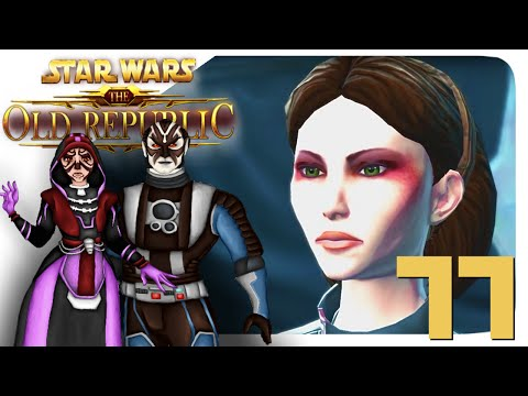 Lauf-Tanz - Star Wars The Old Republic - 77 - mit Balui