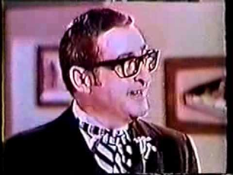 S&H Green Stamps 1968 Commercial With William Christopher & Joe Flynn