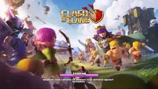 How to Back Clash Of Clan Google Unlinked Lost Village