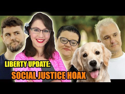 Hoax Studies Published in Social Justice Journals | Sokal Squared