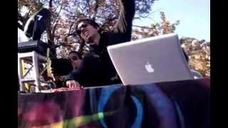 Qualic (Live) Outro + Mandragora (Live) Intro @ Trancemissions 2012