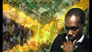 Busy Signal - Jamaica Love