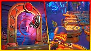 Trial Of Hot RAGE - Trials Of Gnomus Gameplay - Plants vs. Zombies: Garden Warfare 2