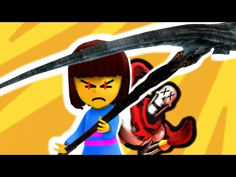 Thumbnail: If Undertale was Realistic 14