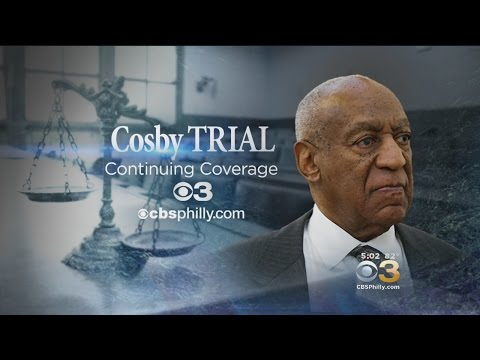Jury In Bill Cosby Trial Says They Are Deadlocked As Judge Tells Them To Keep Working