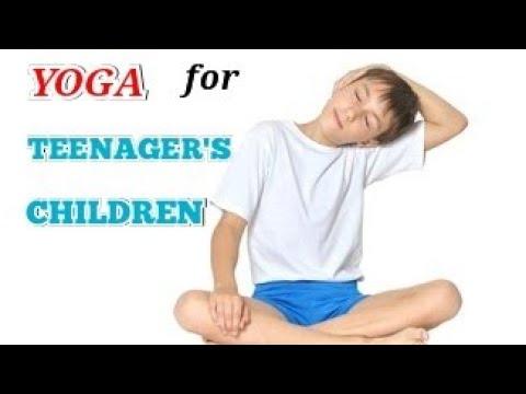 yoga for kids  baccho ke liye yoga  cocuk yoga  yoga