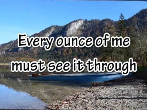 Immortality - Celine Dion - Lyrics