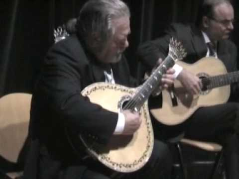 Prof Edgar Nogueira the worlds best Portuguese Guitar player
