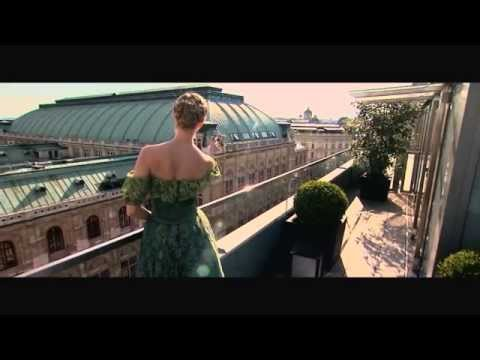 Hotel Sacher Wien, A Leading Hotel of the World
