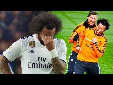 Cristiano Ronaldo & Marcelo ● Friends Forever - Best Memories & Funny Moments