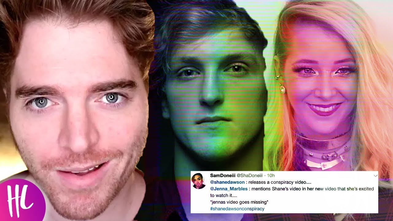Shane Dawson Revealing Fake YouTube Relationship? | Hollywoodlife