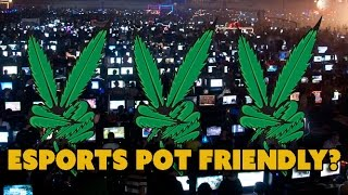 New eSports Drug Rules Still Pot Friendly? - The Know