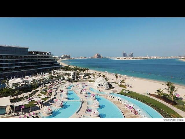 The rise of Dubai's midrange hotels