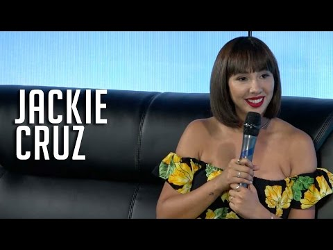 Jackie Cruz on Orange is the New Black, Speaking Out on Issues  Looking Up to Selena