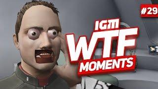 IGM WTF Moments #29