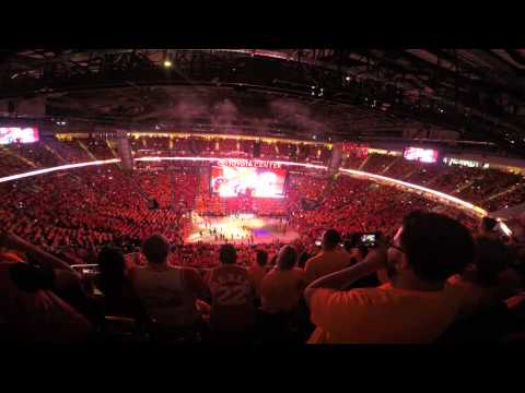Houston Rockets 2015 Playoffs Intro