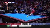 Team USA vs Team Europe | 2015 Mosconi Cup - YouTube