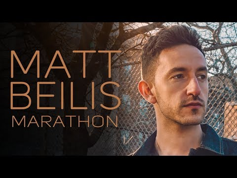 Matt Beilis - Marathon