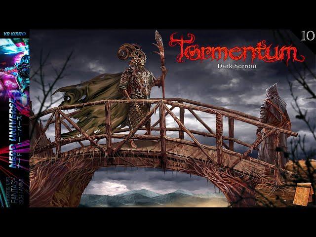 Tormentum: Dark Sorrow   #10 Dicht in der Gruft & Kammer der Exekution ☬ Horror   Deutsch [PC]