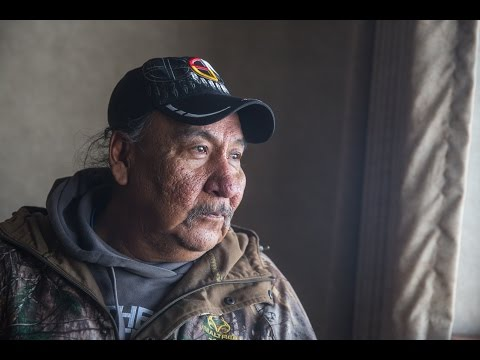 Standing Rock Elder's Horrid Past Shows History Repeating Itself