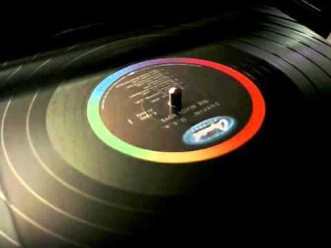 The Beach Boys - Farmer's Daughter - vinyl LP