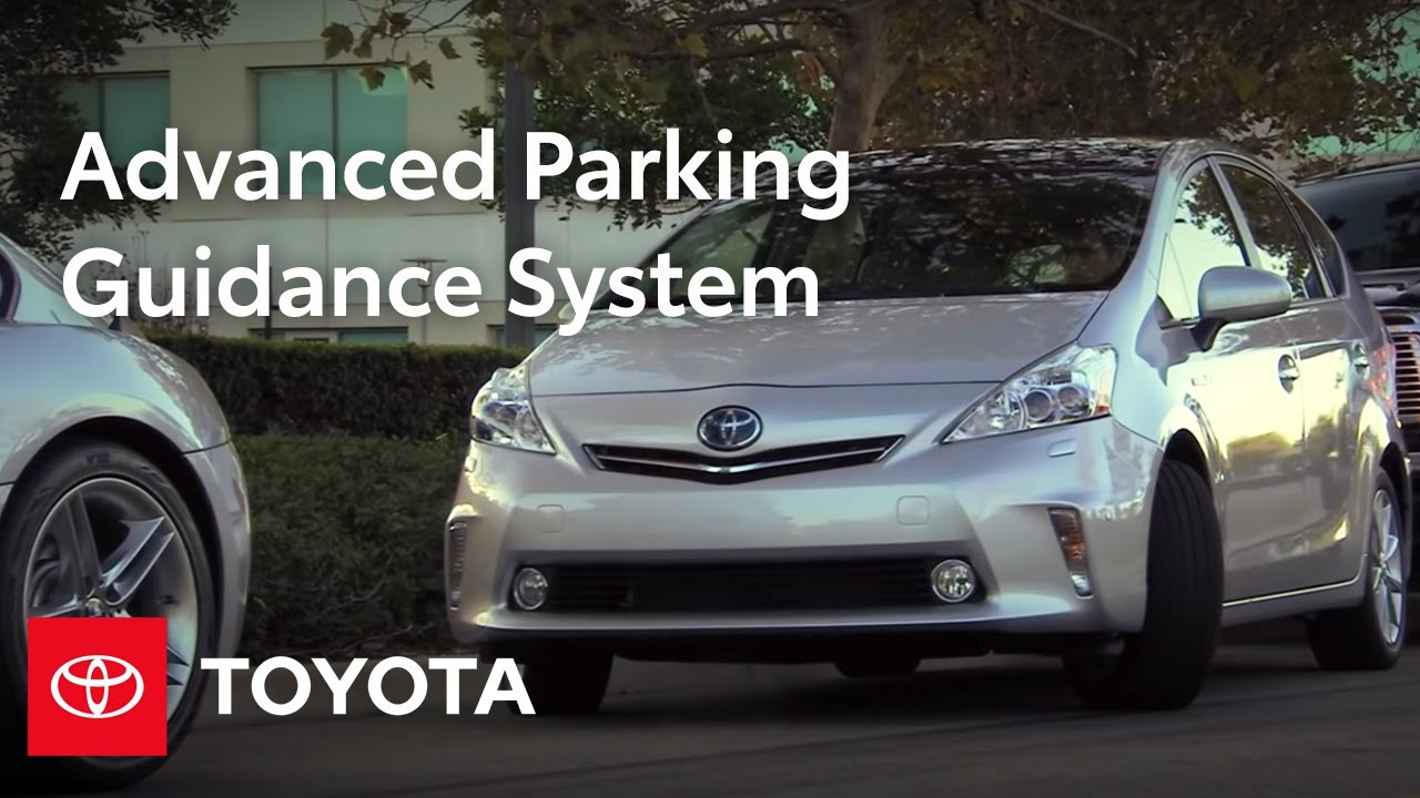 2012 prius v how to parallel parking toyota youtube rh youtube com toyota prius alpha manual toyota prius alpha manual