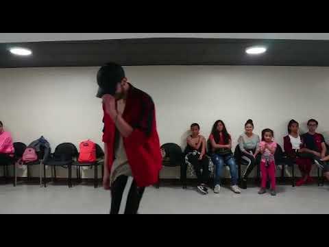Mía Drake ft Bad Bunny Choreography by Byron Eras