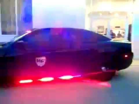 HG2 Emergency Lighting Dodge Charger Lighting Package YouTube