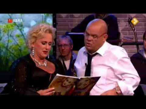 Lieve Paul Fragmenten aflevering 8 'Karin Bloemen'