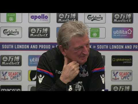 Hodgson: Palace - Brighton rivalry has nothing on Fenerbahce v Galatasaray!