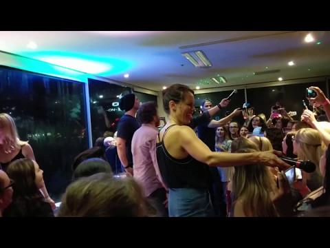 All Hell Breaks Loose - Karaoke Night - 2017