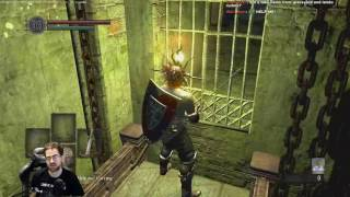 DS1 Use What You See Randomizer Run (Pt. 2)