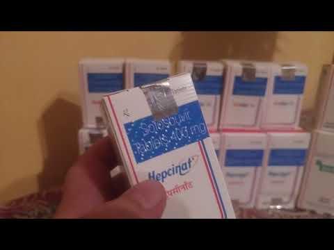Гепатит С - народные методы и средства лечения гепатита С